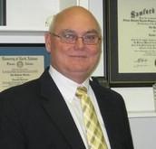 Dr. Hal Horton