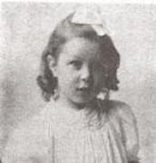 Ann Harrison, Colorado – 1911