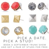 Pick a Date Pick a Stud
