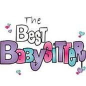 BabySitting !