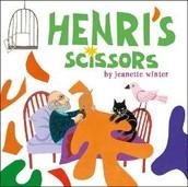 A favorite biography about Henri Matisse