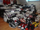 I'll have a huge shoes collection