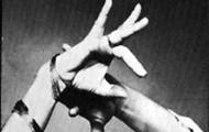 Postura de las manos
