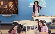 Bretford EDU 2.0 Collaborative Classroom Furniture