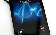 The Sony Xperia S