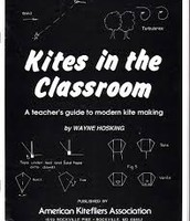 Kite in the classroom