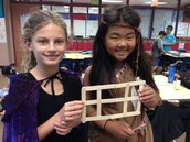 Building Connections with STEM