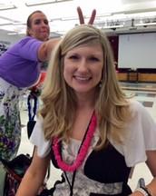 Jodi Coke - Choir Director, Hillwood Middle School