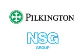 英国皮尔金顿玻璃模具从玻璃生产到玻璃钢化,一条龙在英国圣海伦市生产