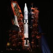 A GT spacecraft