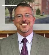 Arthur Paynter, DRoG/Stiegel Elementary Principal