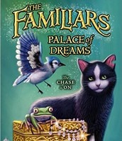 Palace of Dreams - The Familars #2 by Jay Epstein