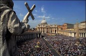 Bezoek aan historisch Rome