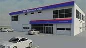 Automotive club