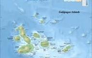 Galapagos!