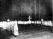 Return of the KKK