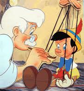with geppetto