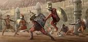 Battle of the Coliseum