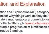 Justification & Explanation