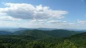 Appalachain Highlands