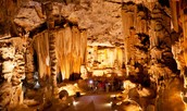 The Cango Caves