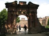Heidelberg Castel