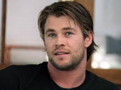 Brigam - Chris Hemsworth