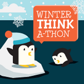 TTM Winter THINK-a-thon