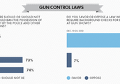 Gun Control Laws Background Check Favor