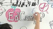What is EdCamp?  How can it help me professionally grow?