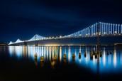 test the bridge