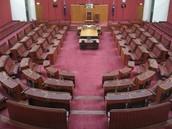 The Australian Senate
