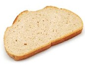 Top Slice of Bread