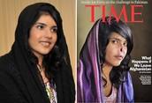 Taliban victim
