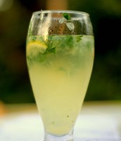 Virgin Mojito @ Rs. 10