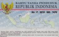 Kartu Tanda Penduduk