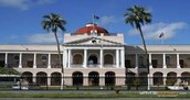 Guyana Government Building