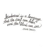 Speak the Language.