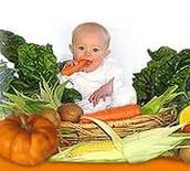 ¿Como prevenir la toxicidad en los bebes y niños?