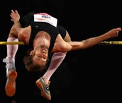 What is High Jump?