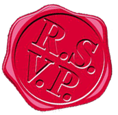 RSVP by October 1, 2014
