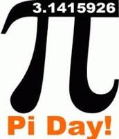 Pi – Week