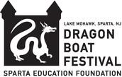 Sparta Education Foundation's Inaugural Dragon Boat Race