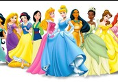 Disney Fairytales