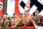 Hitler and the Nazi