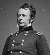 Maj. General Joseph Hooke