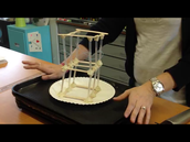 Shake testing video