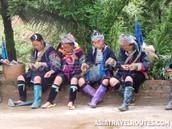 Ethnic and Language