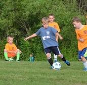 Soccer, Soccer, Soccer