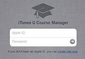 What is iTunes U?